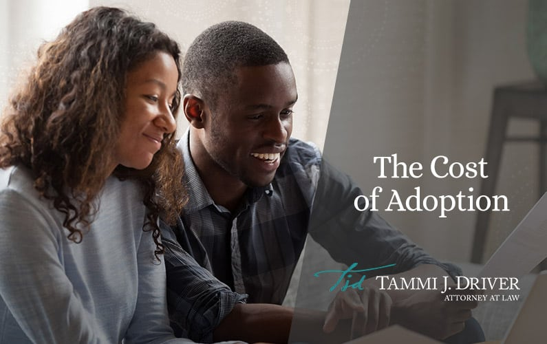 The Cost of Adoption: Discover Opportunities, Finance Your Dream