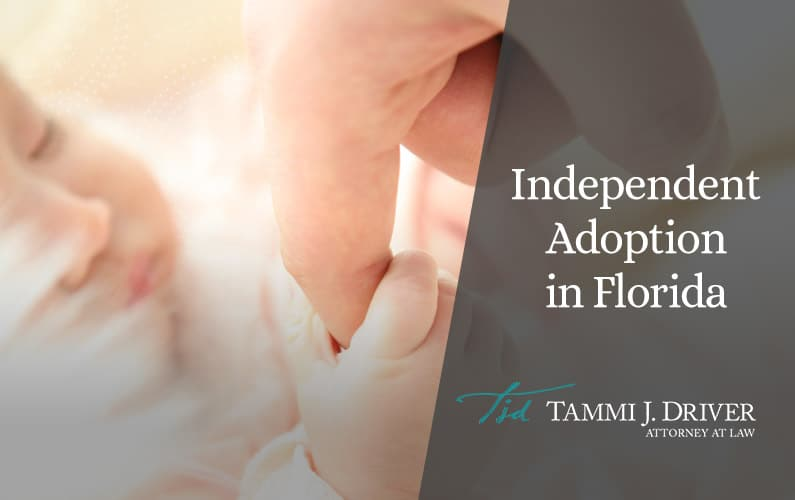 Understanding Independent Adoption in Florida