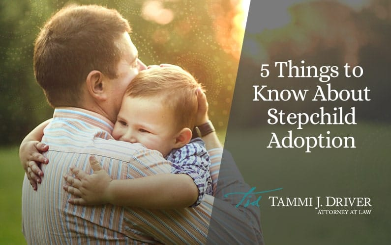 5 Things to Know When Adopting a Stepchild in Florida