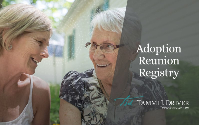 Was Your Adoption in Florida? Discover the Adoption Reunion Registry