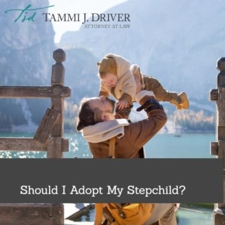 adopted stepchild with step parent in Florida